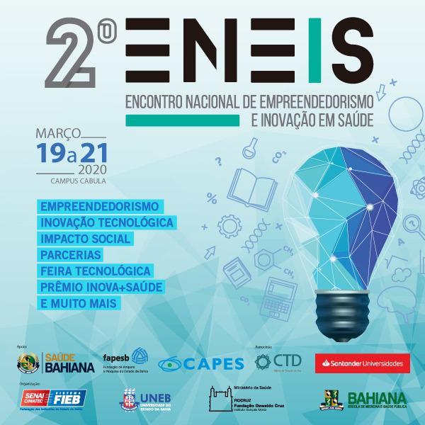 Banner II ENEIS