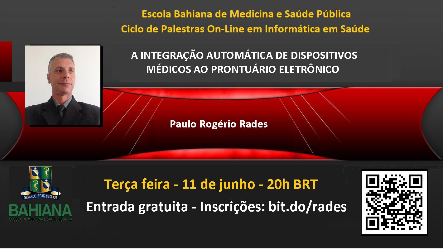 Banner Paulo Rades